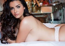 Abigail Ratchford Nude Hot Body Sexy Pics
