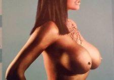 Abigail Ratchford Nude Huge Tits Soft Nipples