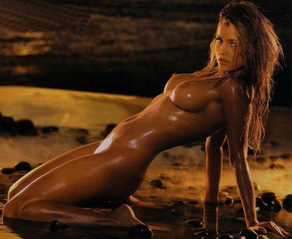 Actress Joanna Krupa Sex Photos