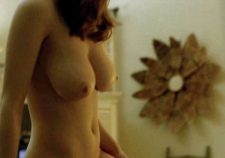 Alexandra Daddario Naked Huge Breasts Sexy Nipless Nude Sex Scene