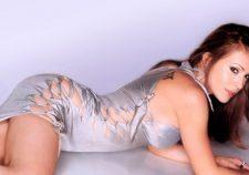 Alyssa Milano Sexy Ass