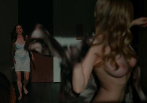 Amanda Seyfried Nude In A Sex Scene