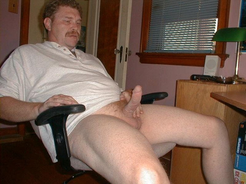 Xxx amateur old men