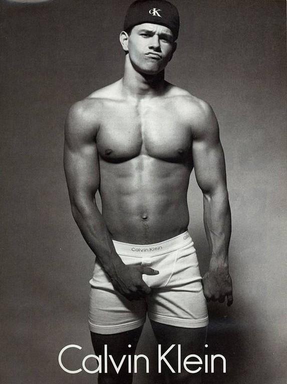 Calvin Klein Underwear Models
