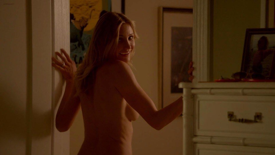 Cameron Diaz Nude Sex Scene Butt Naked Topless
