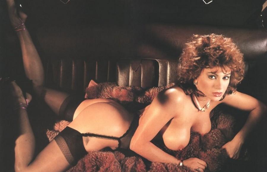 Carmen Russo Porno