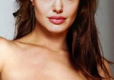 Celeb Nudes Angelina Jolie