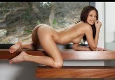 Celeb Porn Nudes Kristin Kreuk