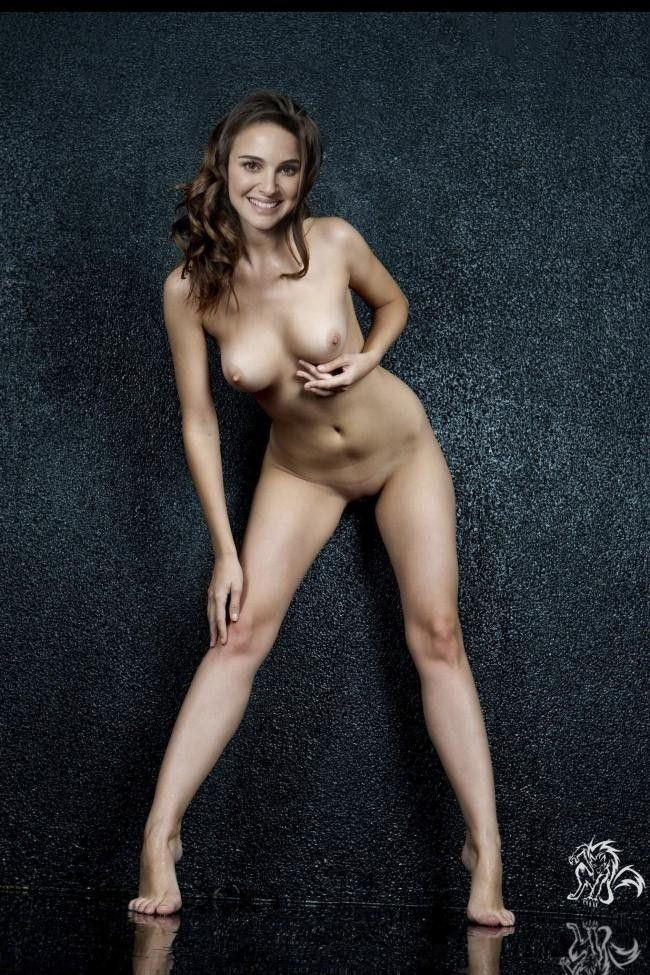 Celebrities Naked Natalie Portman
