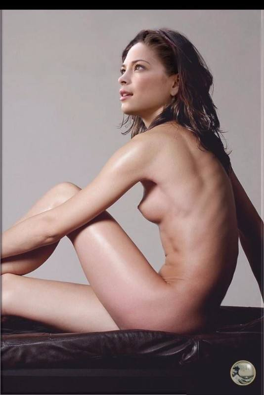 Celebrities Nude Kristin Kreuk
