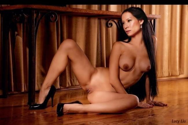 Phrase lucy liu nude xxx that would