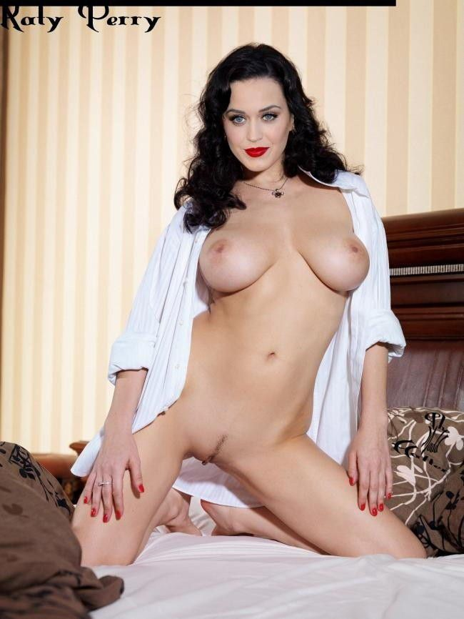 Celebrity Nude Katy Perry