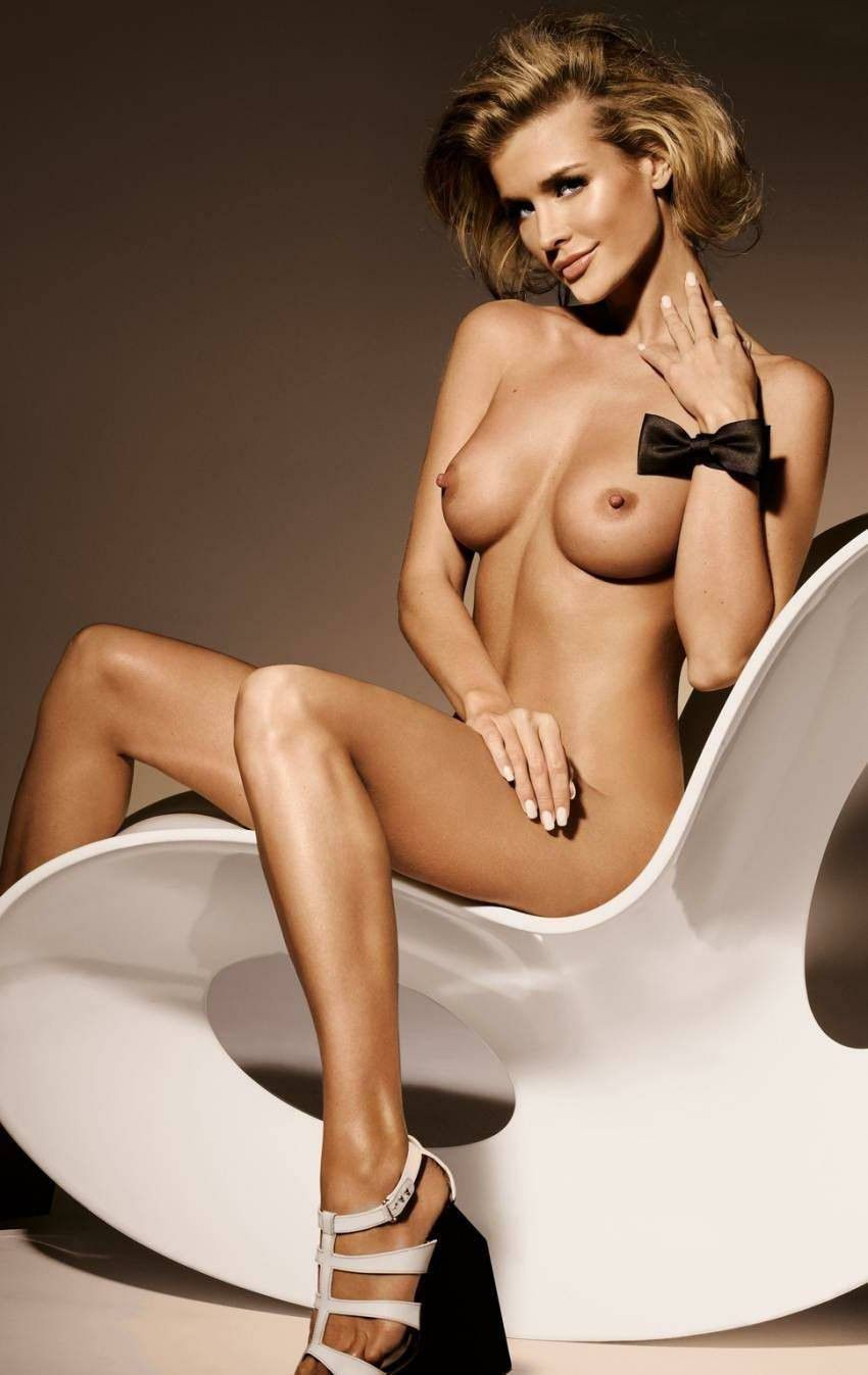Cute Nude Photos Of Joanna Krupa