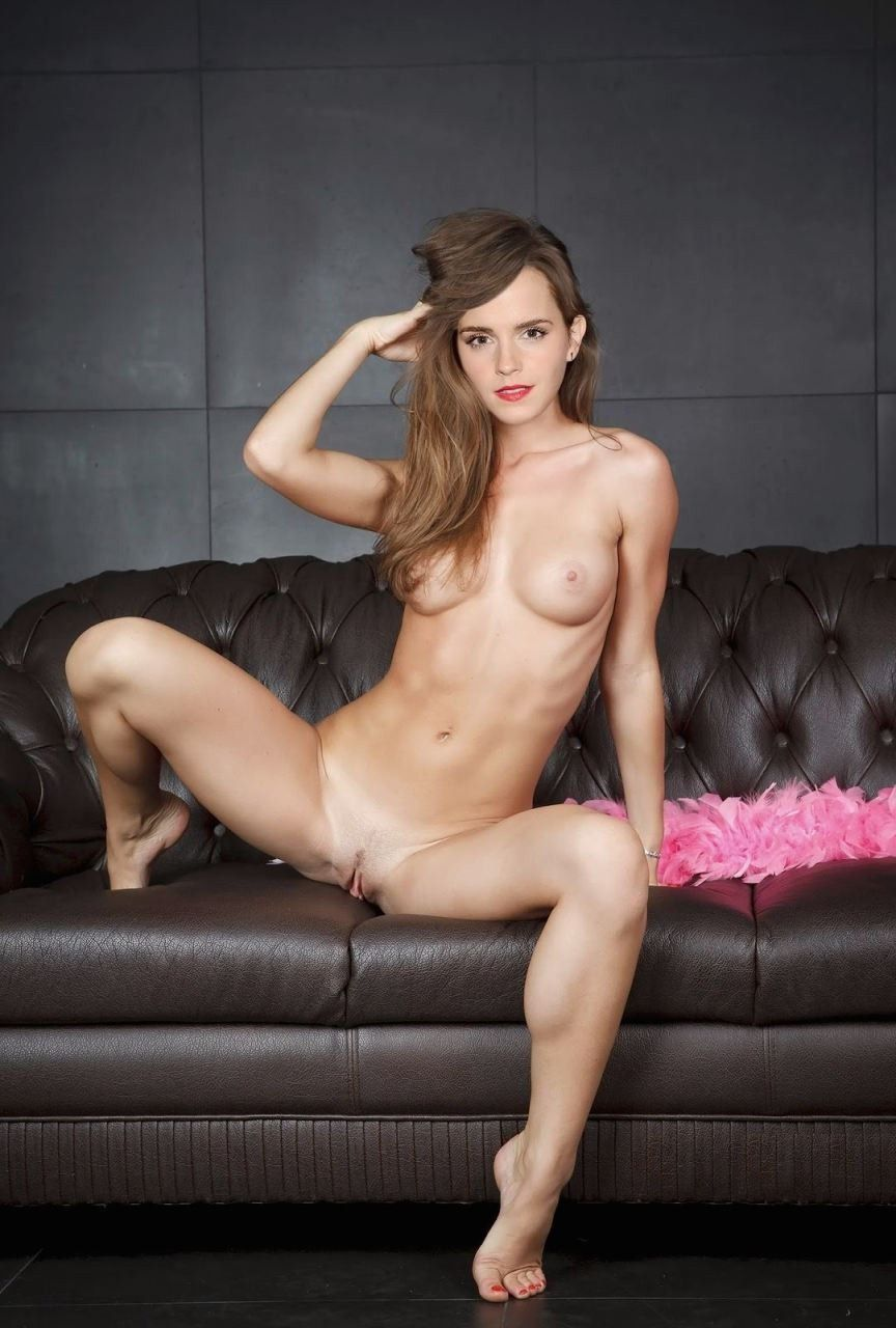 Emma Watson Nude Sexy Pictures