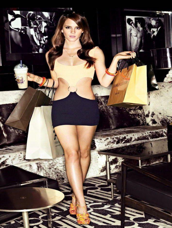 Emma Watson Sexy Pics