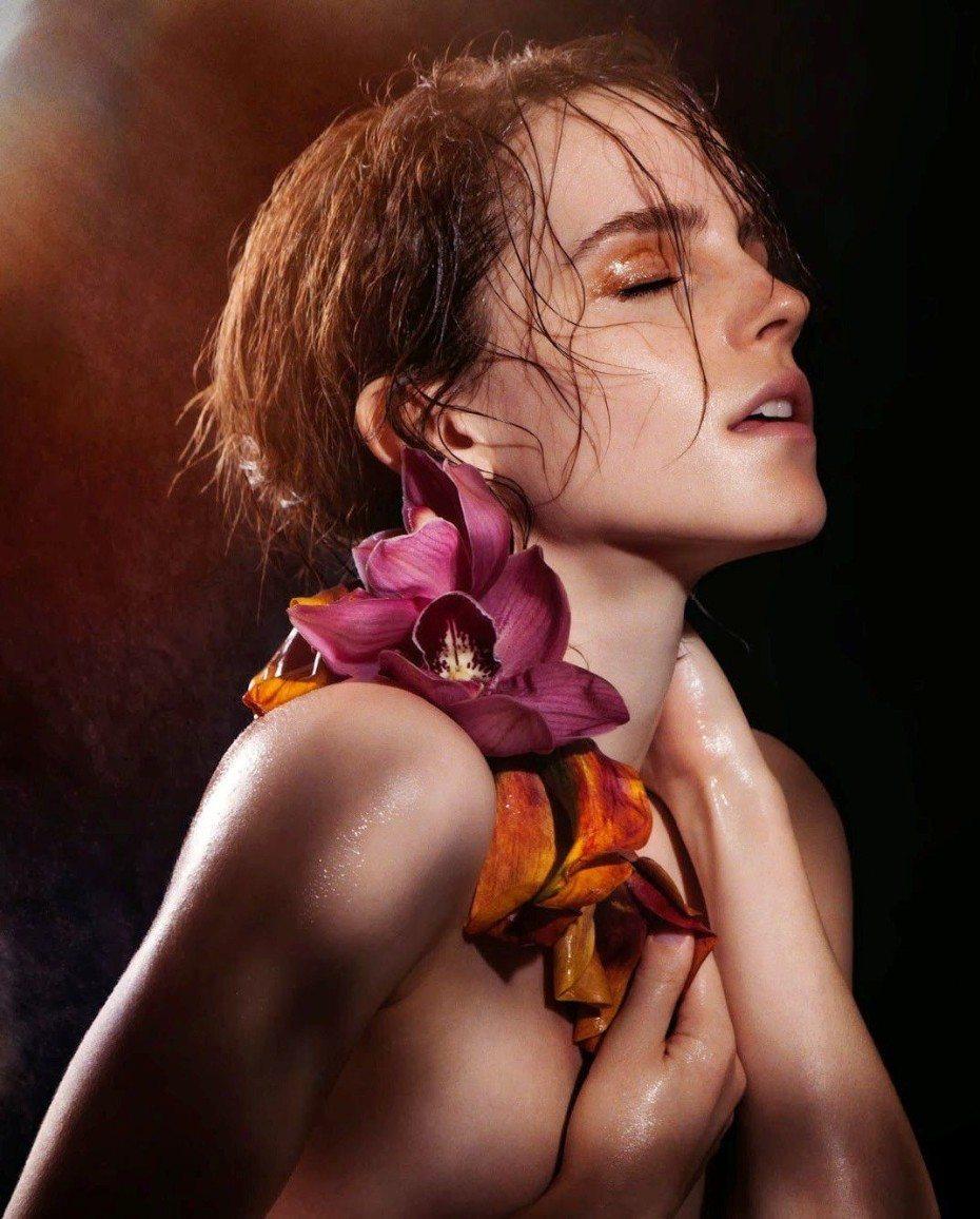 Emma Watson Xxx Naked Pics
