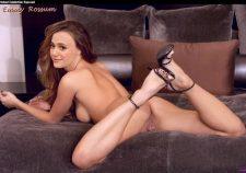 Emmy Rossum Naked Xxx Topless Hot Boobs