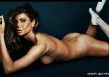Erica Durance Celeb Tits Porn