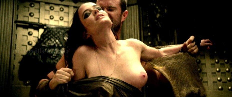 Eva Green Nude Tits Sex Scene