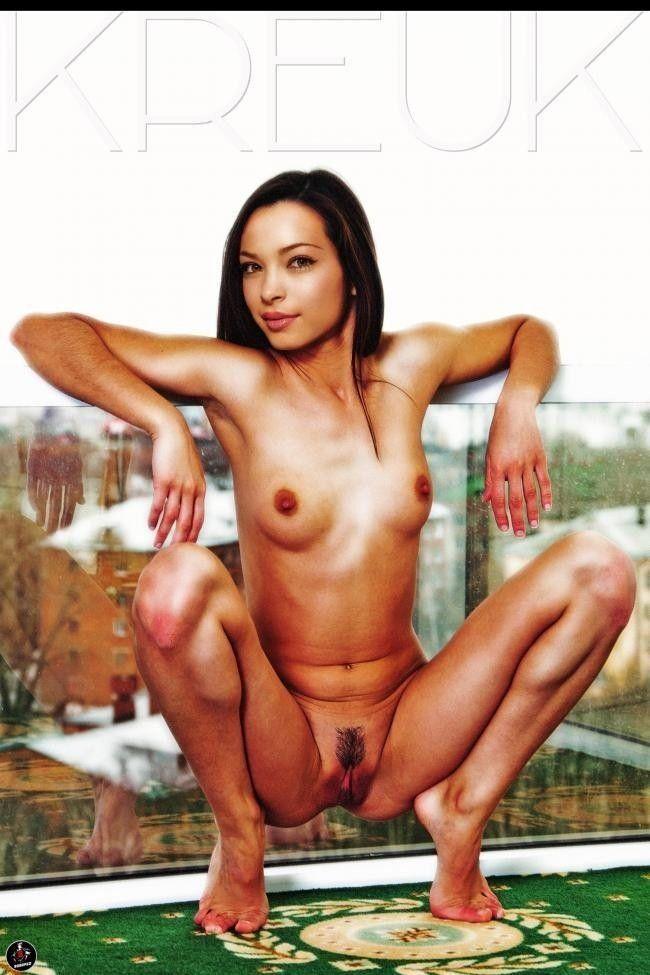 Free Nude Celeb Pics Kristin Kreuk