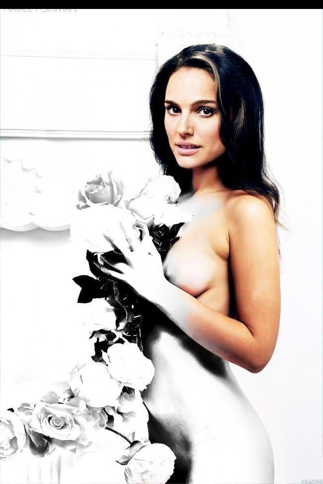 Free Nude Celebrities Natalie Portman