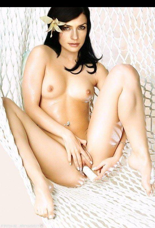Free Nude Celebs Famke Janssen