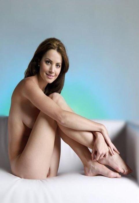 Free Nude Celebs Porno Erica Durance