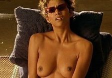 Halle Berry Nude Scenes Topless Boobs Nipples