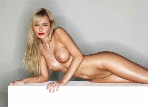 Hayden Panettiere Nude Sex Naked Boobs Images