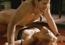 Heather Graham Nude Sex Scene