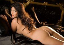 Hot Nude Kim Kardashian