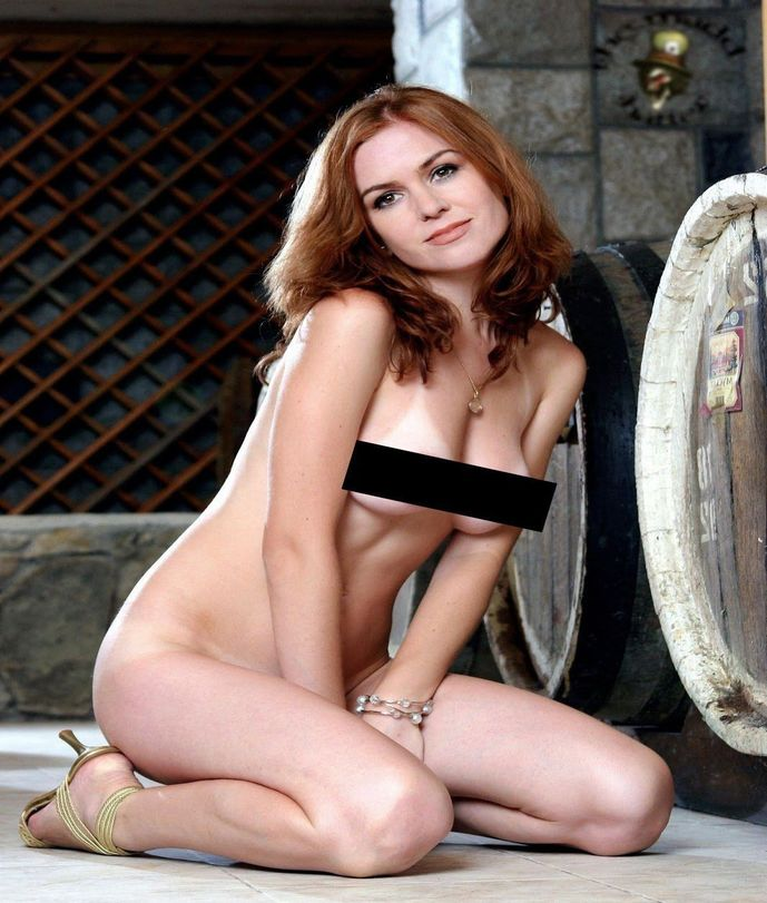 Isla Fisher Nude Images Pussy Boobs Xxx Photo Pics