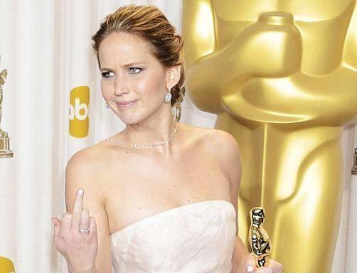Jennifer Lawrence Finally Speaks On Nude