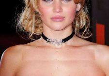 Jennifer Lawrence Nudes Boobs Images