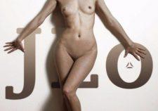 Jennifer Lopez Nude Leaked Pussy Photos