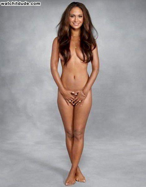 Jennifer Lopez Nude Sexy Boobs