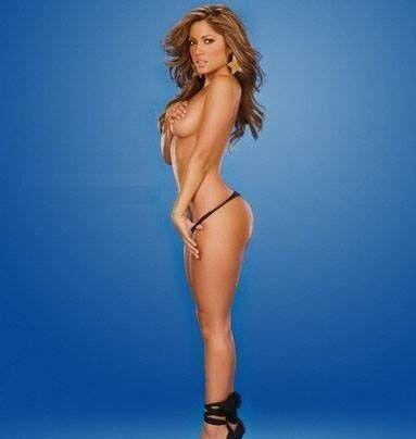 Jennifer Lopez Nude Sexy Pussy