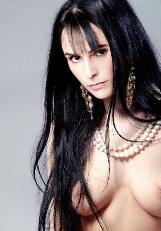Jordana Brewster Nude Sex XXX Naked Pics