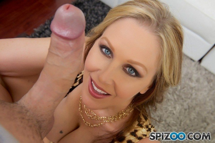 Julia Ann Is Your Phanter