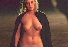 Kate Winslet Naked Hot Pussy Boobs Photo