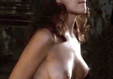 Katie Holmes Nude Tits In A Movie Scene