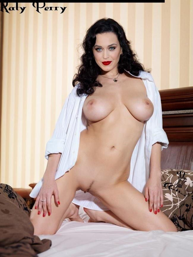 Katy Perry Celebrity Porn