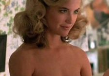 Kelly Preston Nude Saggy Tits In Hot Sex Scene