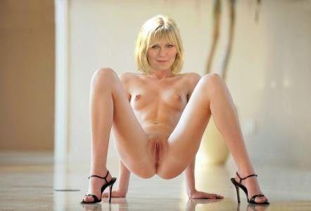 Kirsten Dunst Actress Nude Anal Photos