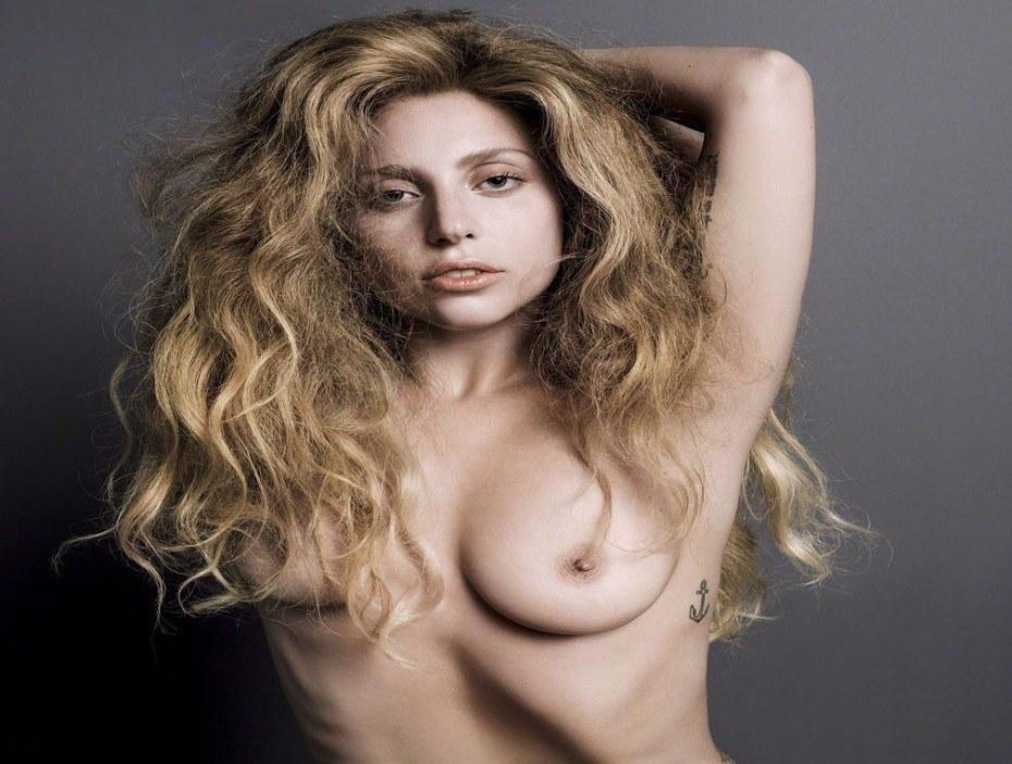 Lady Gaga Xxx Porn Pics