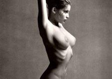 Laetitia Casta Nude Big Tits