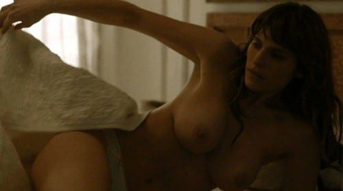 Lake Bell Naked Big Boobs