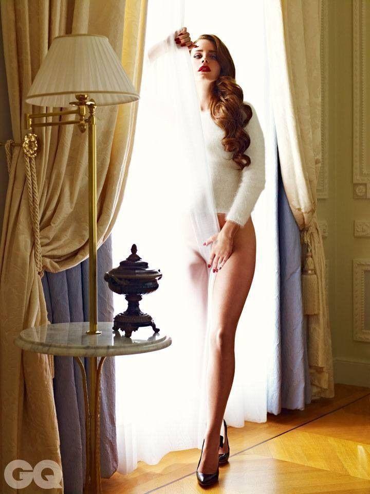 Lana Del Rey Sexy Nude Pics