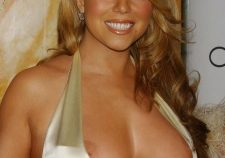 Mariah Carey Nude Big Tits And Nip Slip
