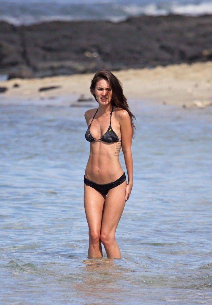 Megan Fox Boobs Images
